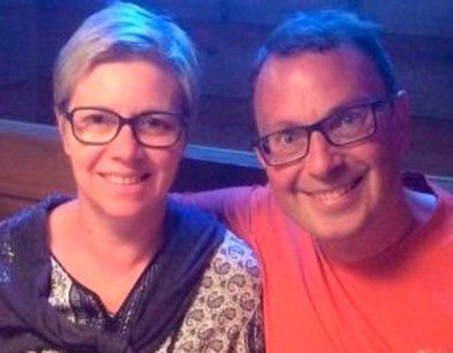 Su hijo sobrevivió: Hallan muerta pareja de turistas en el desierto