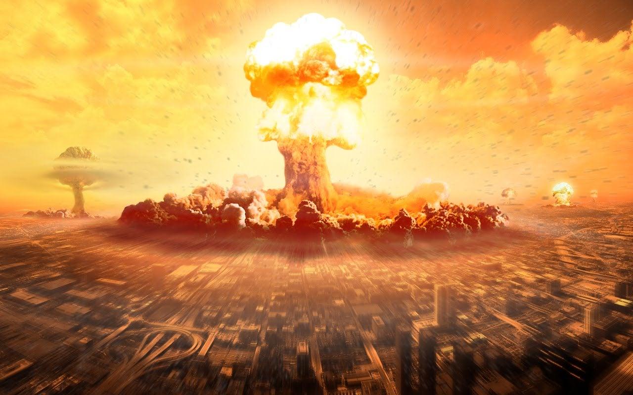 """¿El fin del mundo? Estudiosos afirman que se está cumpliendo el """"ciclo profético"""""""