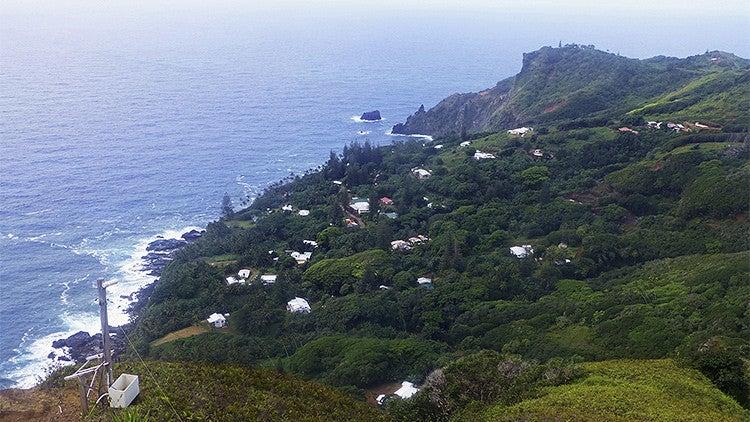 El país menos poblado del mundo 'abre sus puertas' a habitar ese paraíso terrenal