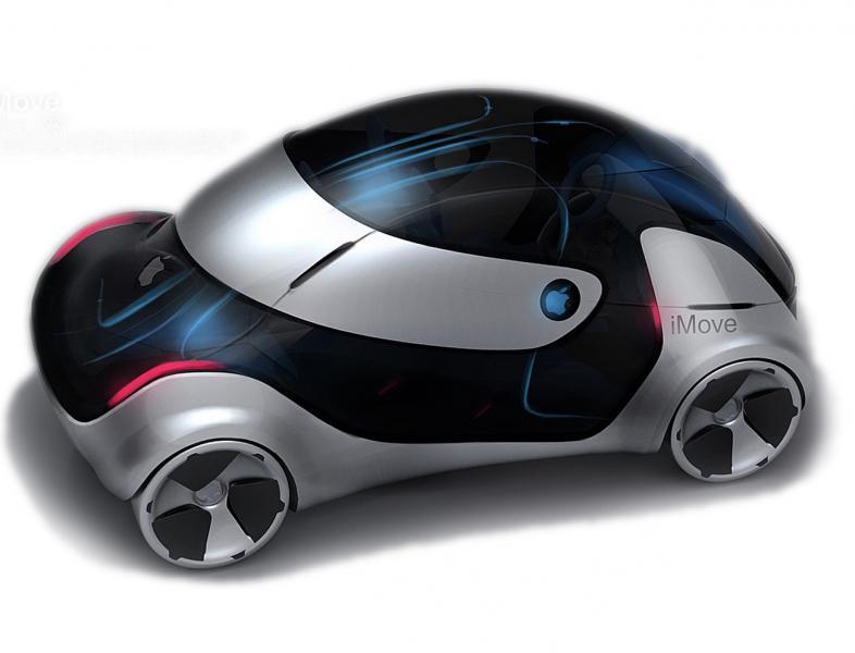 Apple se dispone a lanzar un coche eléctrico en 2019