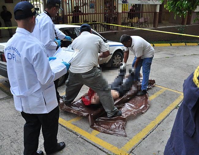Colonia El Carrizal: Muere en estación del Cuerpo de Bomberos