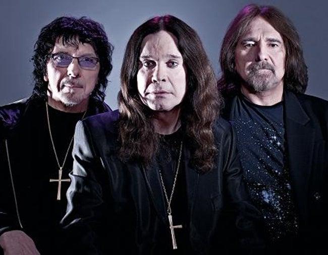 Black Sabbath anuncia su gira del adiós