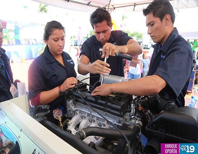 La principal Universidad pública de Honduras abrirá 8 nuevas carreras técnicas