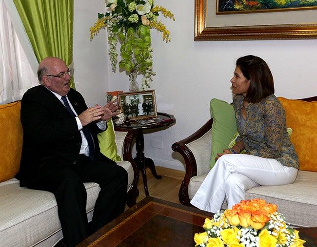 Congreso Internacional: Honduras estará en mundo del protocolo
