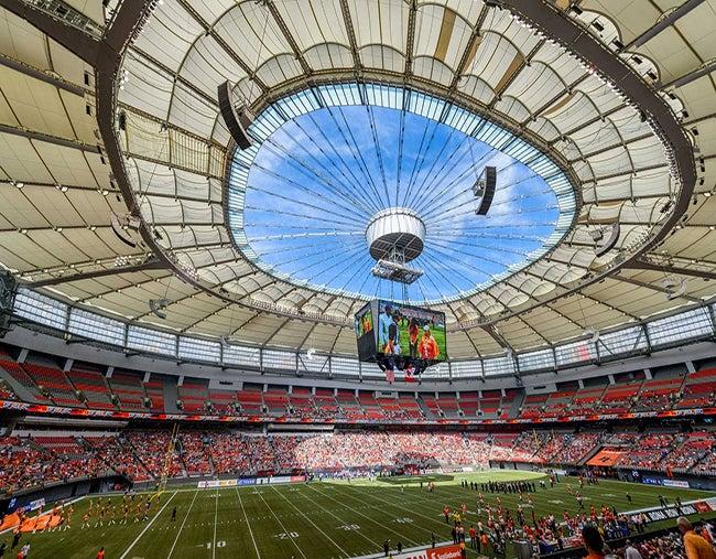 Eliminatoria Mundial-2018: Canadá nos lleva a Vancouver