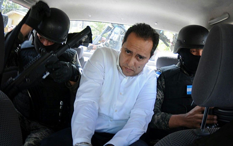 Caso IHSS: Por segunda vez suspenden la sentencia contra José Ramón Berttety