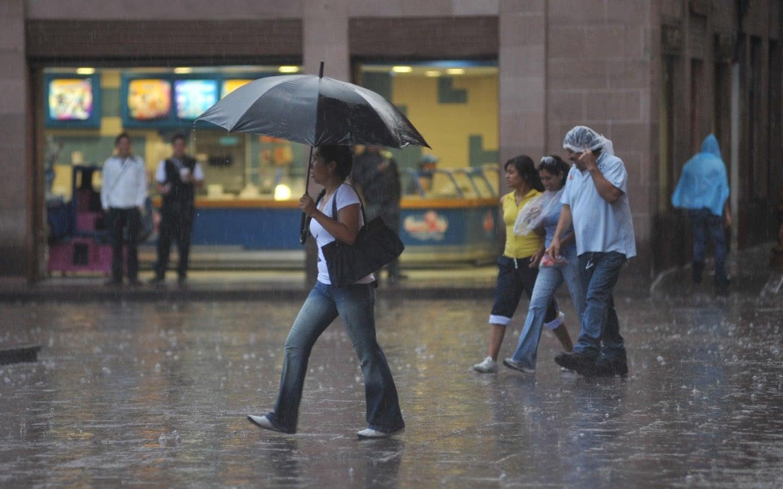 Honduras: Fuertes lluvias para hoy y mañana en casi todo el territorio nacional