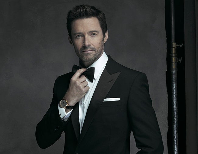 Hugh Jackman visitará México