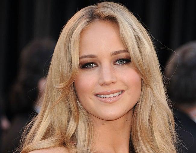 Jennifer Lawrence confiesa que sufre de ansiedad