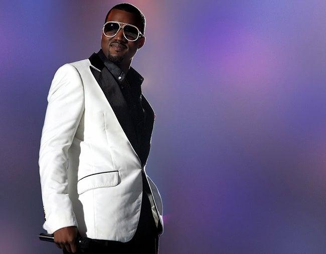 Kanye West confirmó su candidatura presidencial