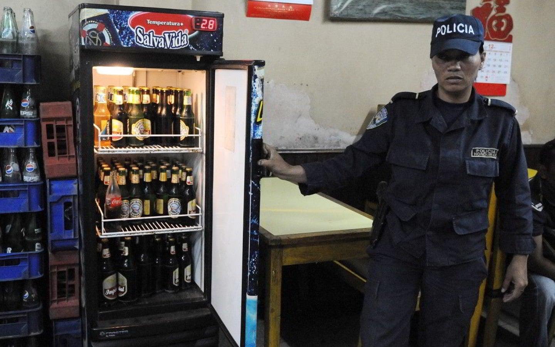 Ley seca: El 15 septiembre estará prohibida la venta de alcohol en la capital