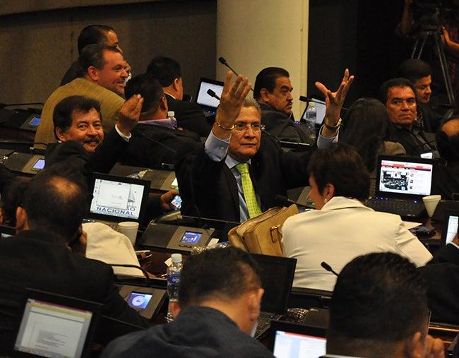 "Cisma en LIBRE por intento de ""golpe"" a Manuel Zelaya"