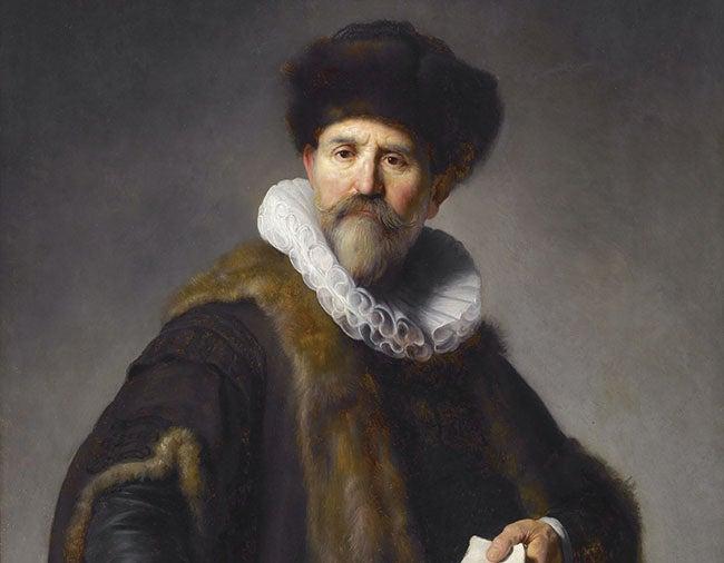La Haya quiere comprar dos Rembrandt por 160 millones de euros