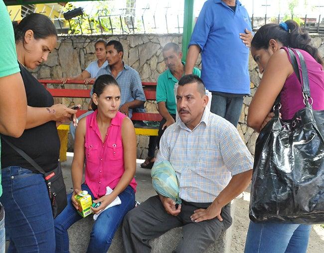 Honduras: Matan a guarda en Los Andes