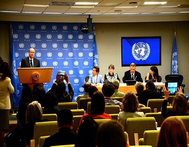 Dos ONG's de Honduras ganan premio de la ONU