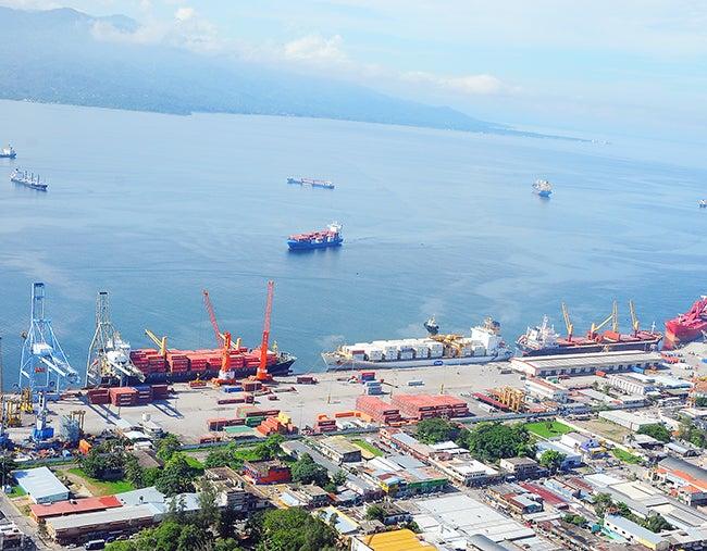 """Narcotráfico: Informe de EEUU se queja de la """"mala seguridad portuaria"""" en Honduras"""