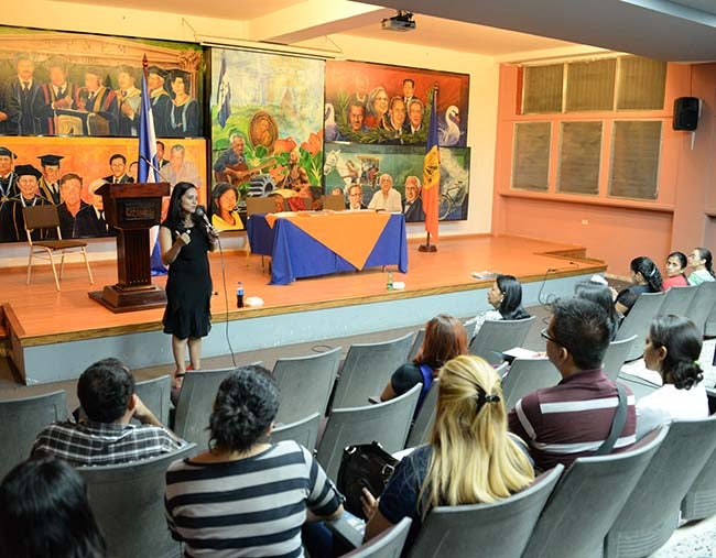 Ocatava promoción: La UPNFM prepara masters en Enseñanza de Lengua