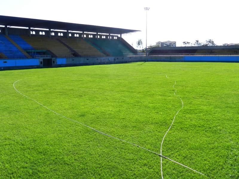 Juticalpa decide no dejar ingresar las barras organizadas al estadio Ramón Brevé