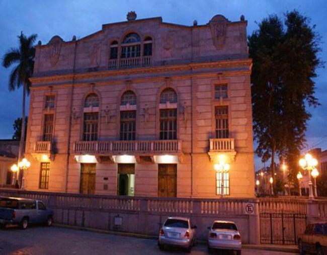 Teatro Manuel Bonilla: 100 años derrochando cultura