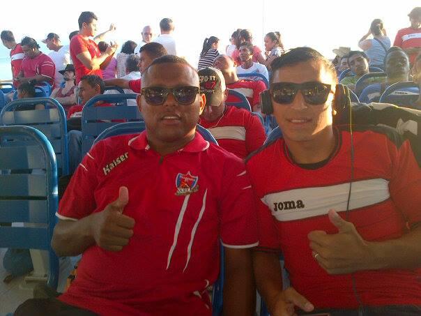 Villanueva FC separó al DT Antonio García