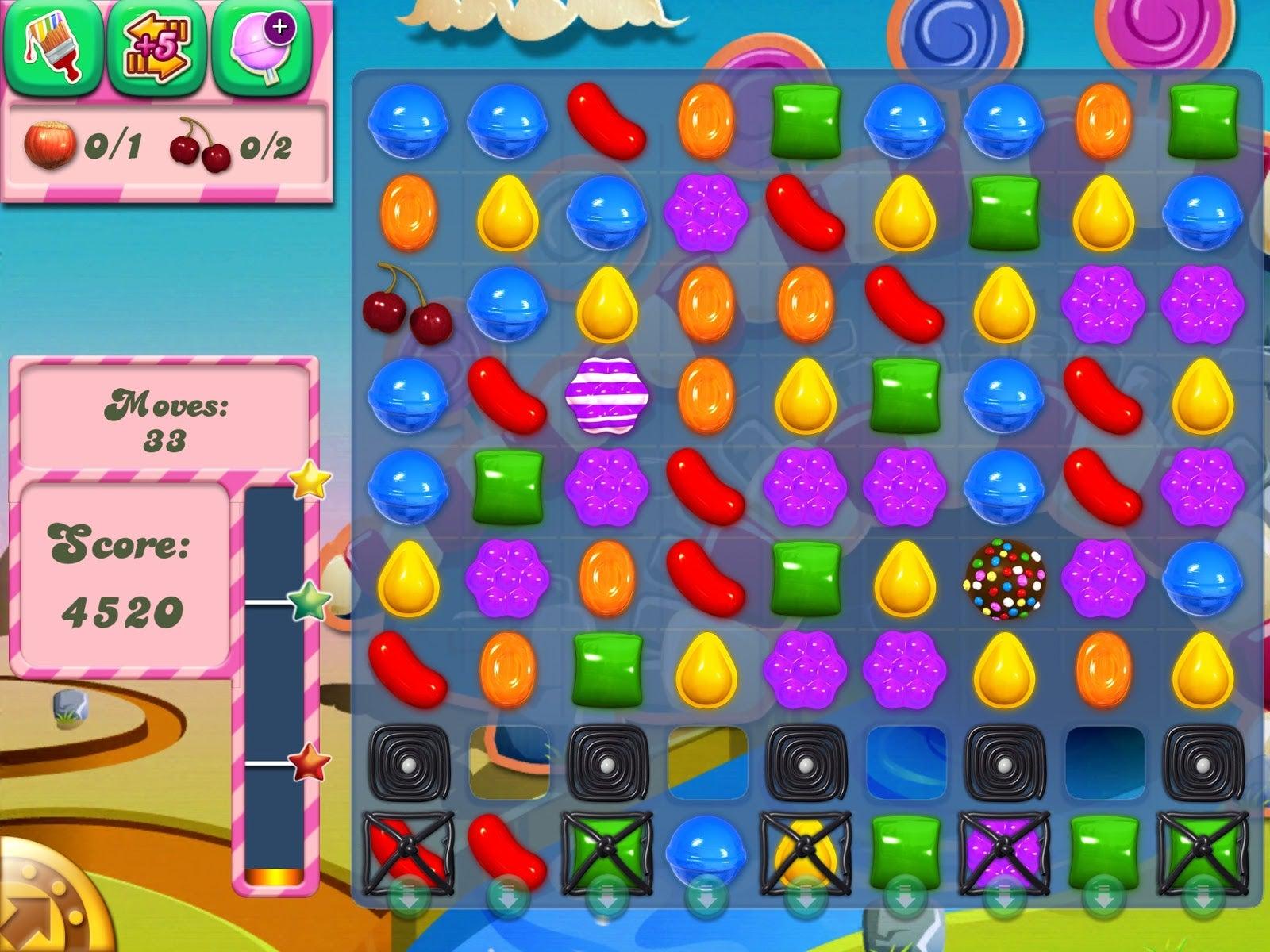 Plantas vs Zombies y Candy Crush infectados en Google Play