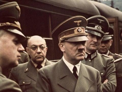 """Historiador alemán revela el lado """"Breaking Bad"""" de Adolf Hitler"""