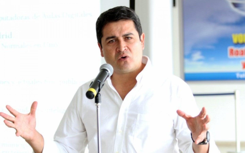 Hernández: El presupuesto tiene una reducción en el gasto corriente