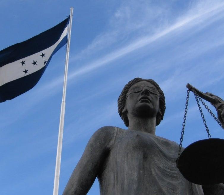 Caso Astropharma: Aclaran  que juicio no tiene relación con irregularidades en el IHSS
