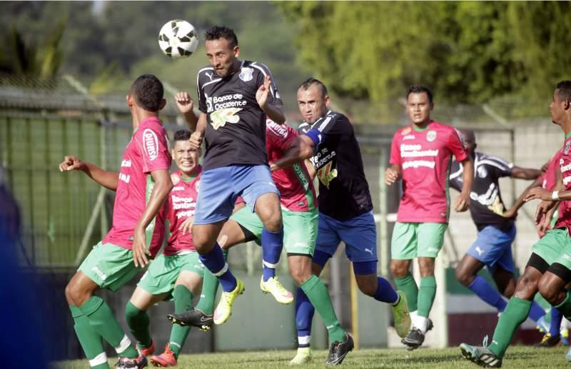 Marathón jugará en el estadio de Choloma el juego ante Honduras Progreso