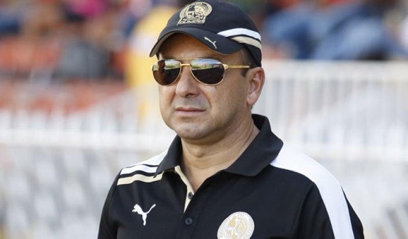 Osman Madrid explica el caso de los jugadores del Olimpia con la selección de Honduras