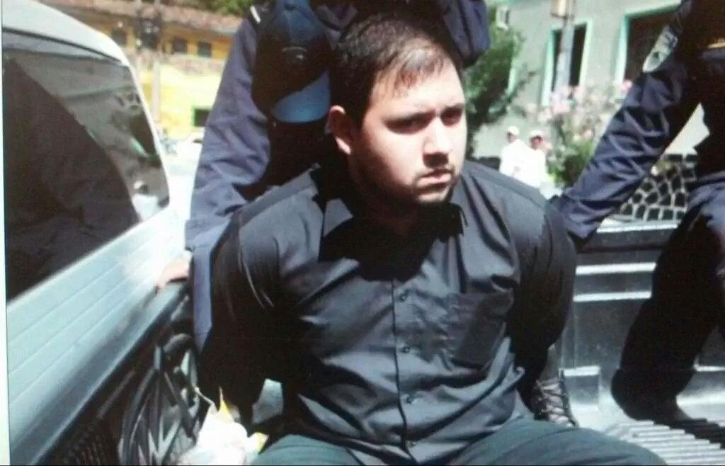Detención judicial para el presunto asesino del abogado Eduardo Montes