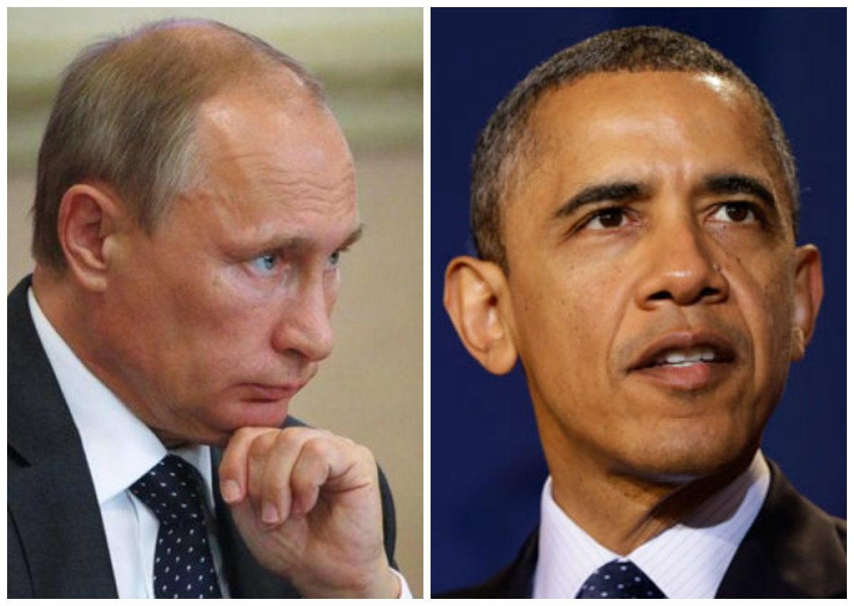 Rusia y EEUU acuerdan pronta reunión de militares por Siria