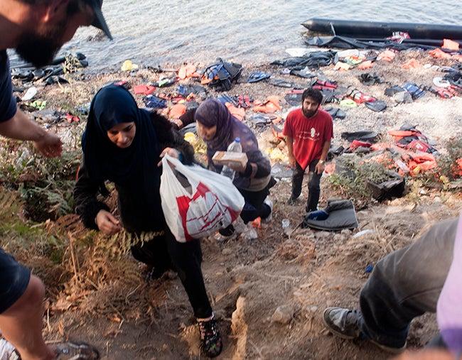 185,000 refugiados acogerá EEUU entre 2016 y 2017
