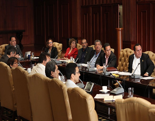 USAID presenta avances en prevención de la violencia