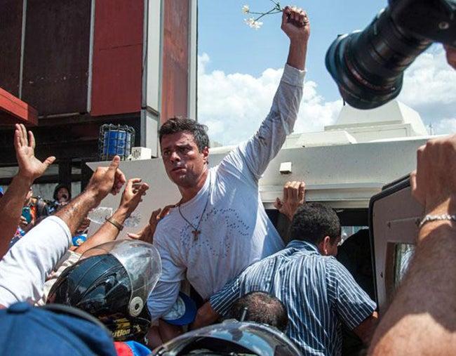 OEA pide tener acceso a la sentencia de Leopoldo López