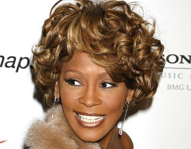 Tecnología regresará a Whitney Houston a los escenarios