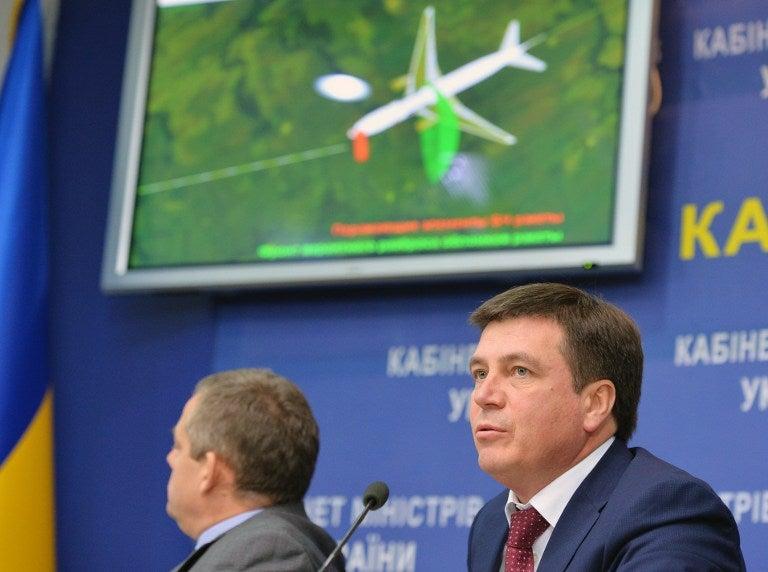 "Rusia expresa ""serias dudas"" acerca del informe sobre el vuelo MH17"