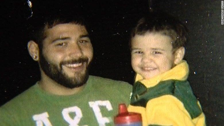 Héroe del tiroteo en Oregon dijo al atacante: 'Hoy es el cumpleaños de mi hijo'