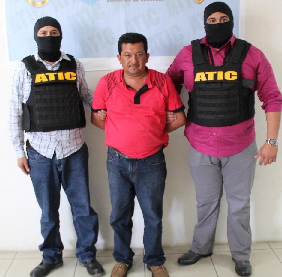 Comayagüela: Es acusado por actos de lujuria contra una menor