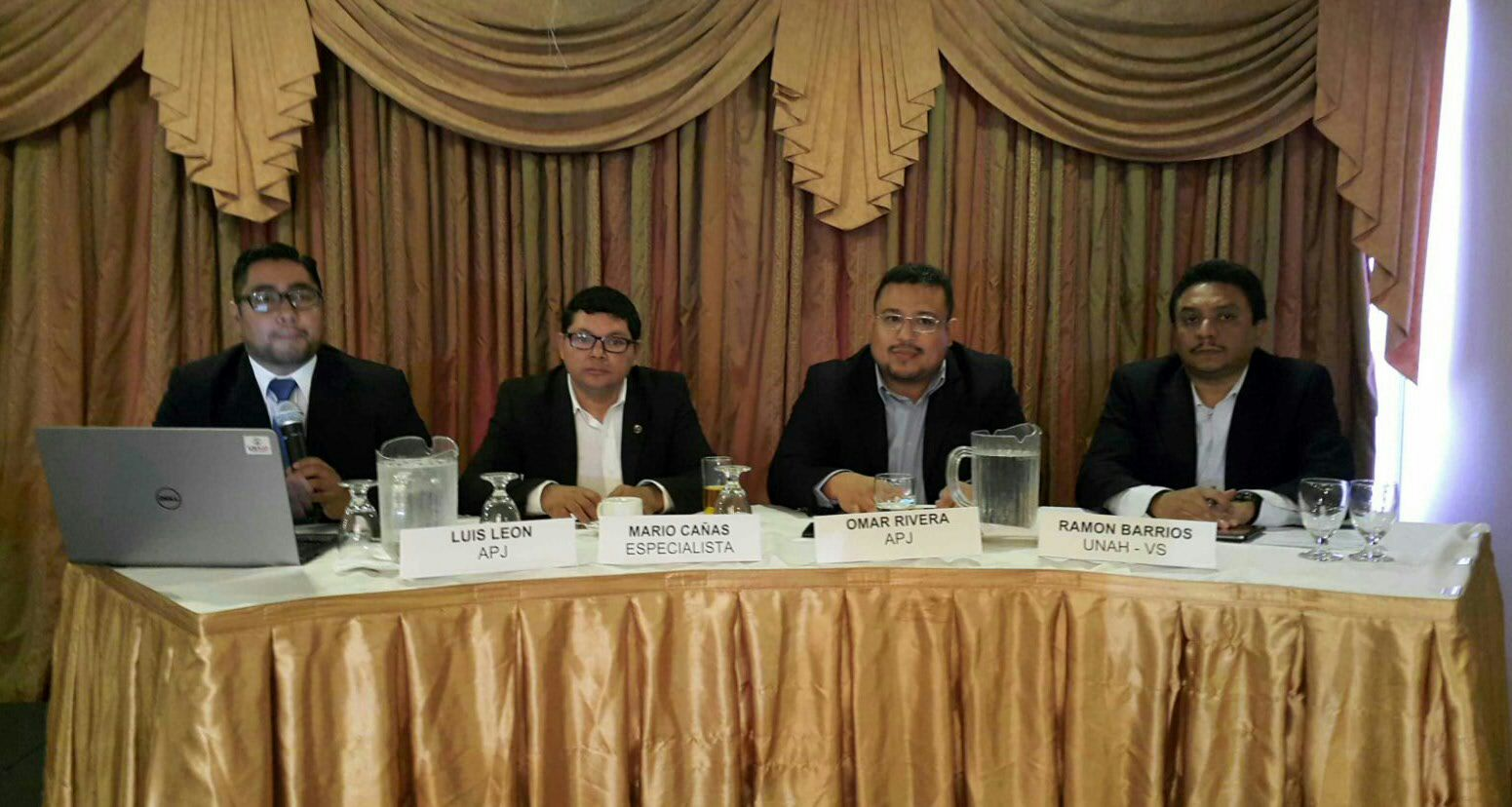 APJ: Recursos limitados y falta de independencia es gran obstáculo para vencer impunidad