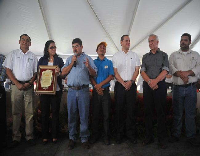 1,100  millones deja en divisas la cosecha de Café en Honduras