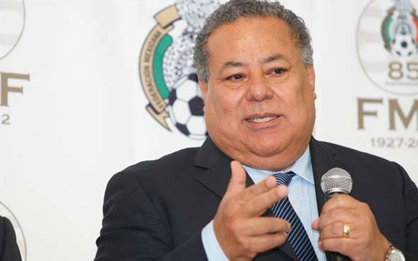 Caso FIFA: Suiza autoriza extradición a EEUU de nicaragüense Julio Rocha