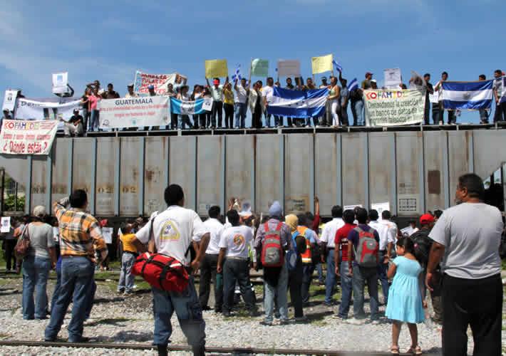 Centroamérica vive crisis de refugiados a causa de la violencia, advierte ACNUR