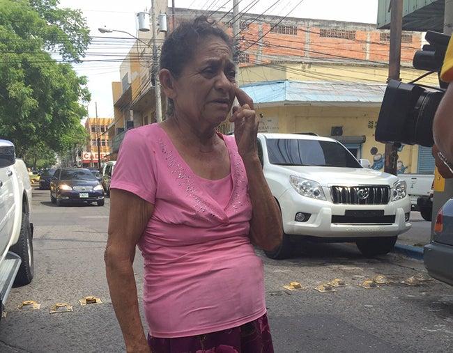 Honduras: Denuncia maltratos sicológicos de su marido