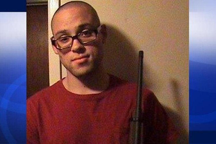 EEUU: Autor de matanza en Oregón se suicidó