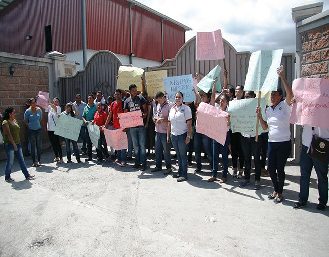 Presidente Honduras: CNBS licita las  carteras del Banco Continental