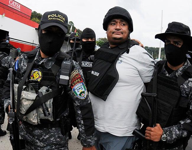 Seguridad: Piden paciencia con la captura de extraditables