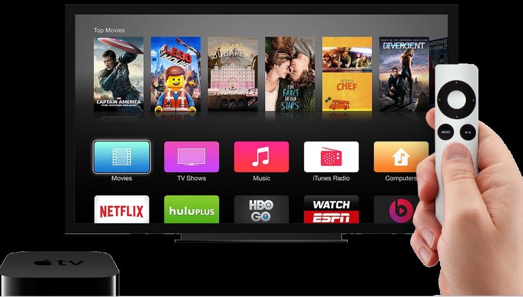 El nuevo Apple TV ya tiene fecha de lanzamiento