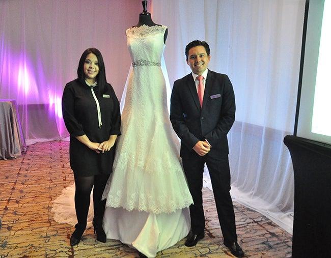 "Hotel Marriot realizara: ""Wedding Fest 2015"""
