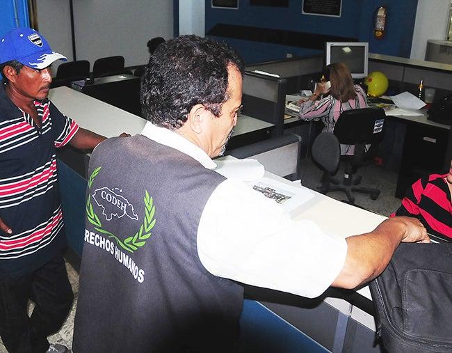 Fiscalía hondureña ya investiga muerte de menor en Regalo de Dios